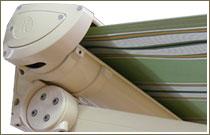 protection store exterieur semi-coffre